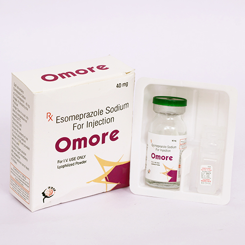 Omore Injection