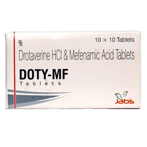 DOTY-MF Tablets