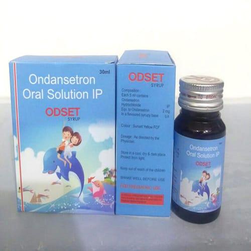 ODSET Oral Drops