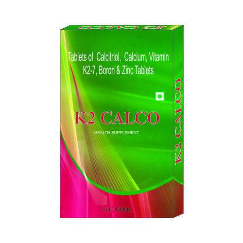 K2-KALCO Tablet