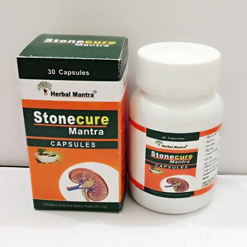 Stonecure Mantra Capsules