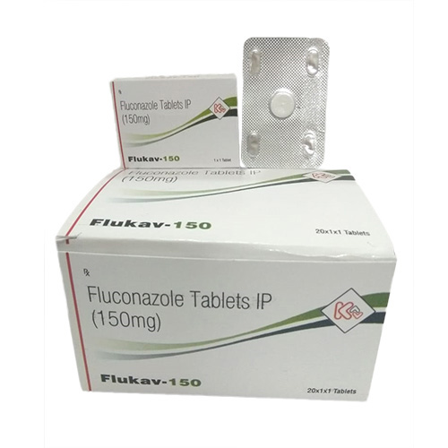 FLUKAV-150 Tablets