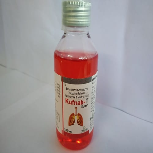 KUFNAK-T Syrup