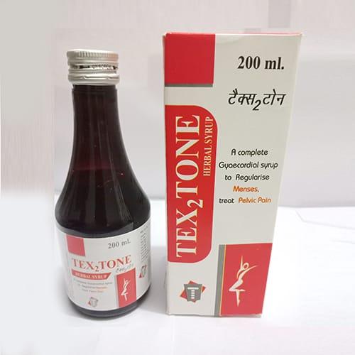 TEX-2 TONE Syrup