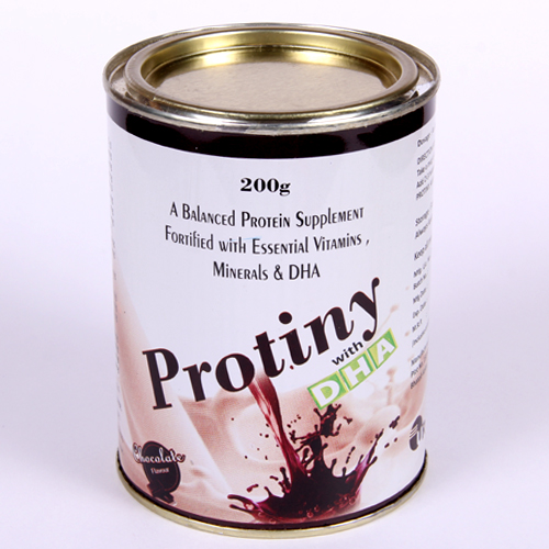 PROTINY Protein Powder
