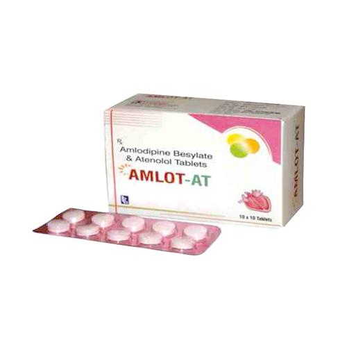 AMLOT-AT Tablets