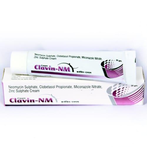 CLAVIN-NM Cream