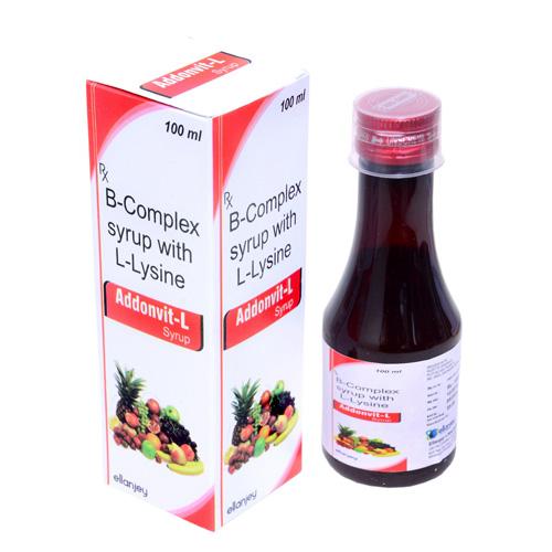 ADDONVIT-L Syrup