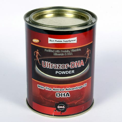 Ultrazor-DHA Protein Powder