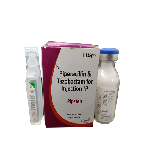PIPSTEN-1.125 Injection