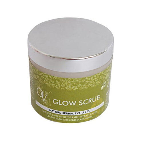 Orchid Valley Glow Scrub
