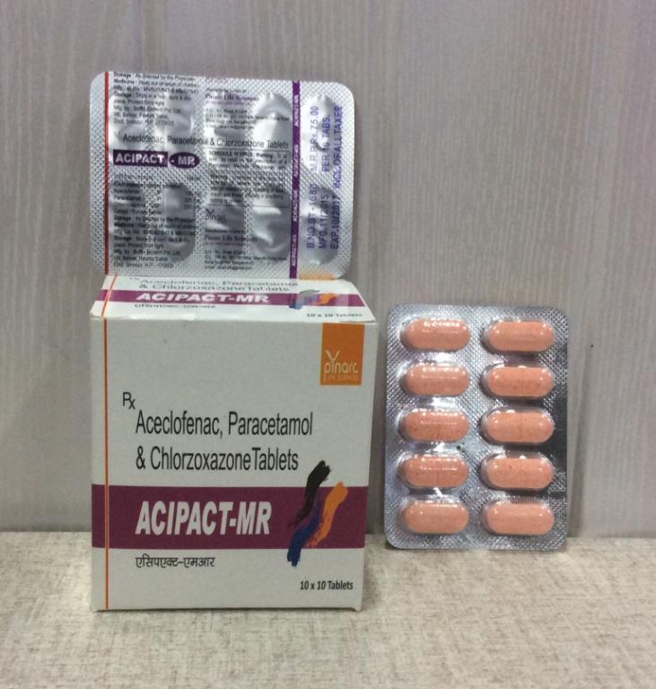 ACIPACT-MR
