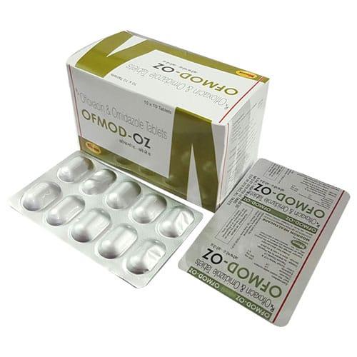 OFMOD- OZ Tablets
