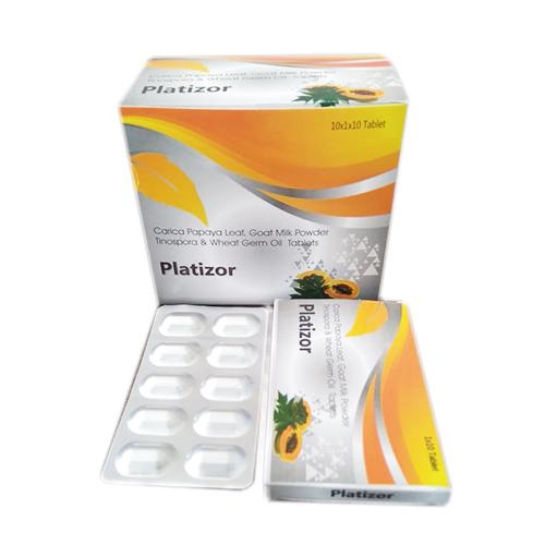 Platizor Tablets