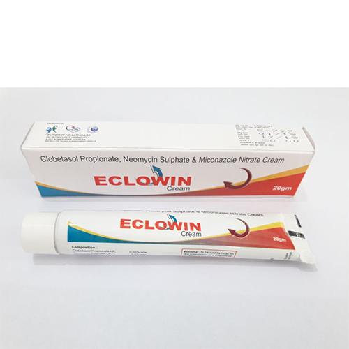 ECLOWIN Cream