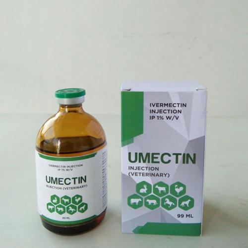 Umectin Injection
