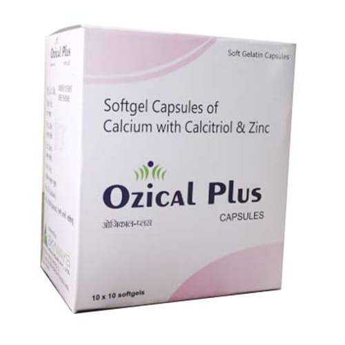 Ozical Plus