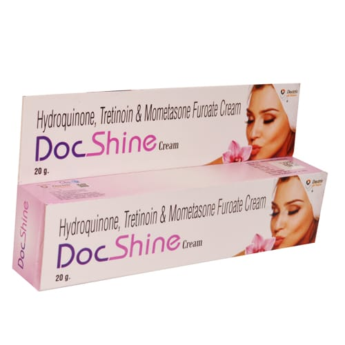 DOCSHINE Cream