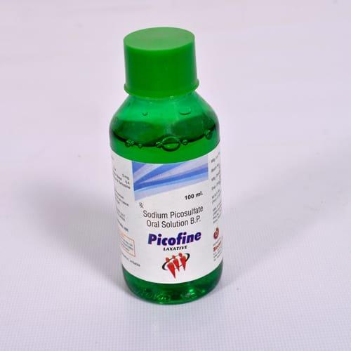 PICOFINE-100ML Oral Solution