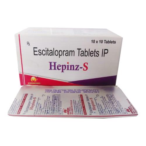 HAPINZ-S Tablets