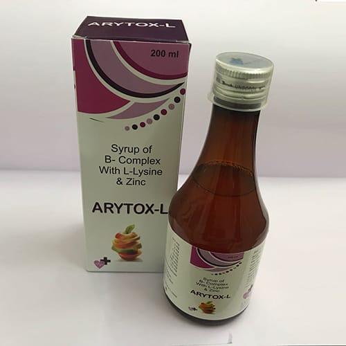 ARYTOX-L Syrup