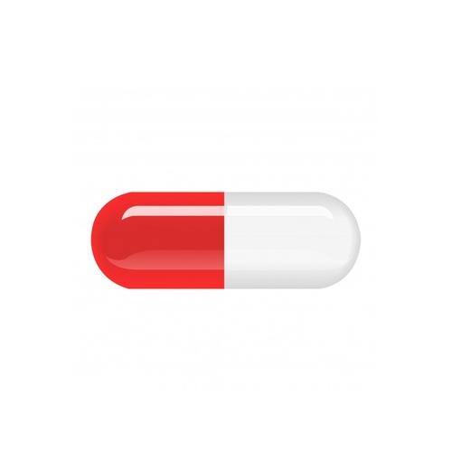Itraconazole 100mg/200mg Capsules