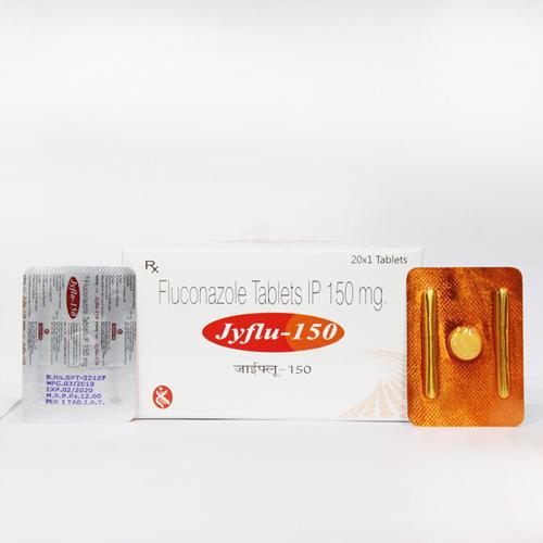 JYFLU-150 Tablets