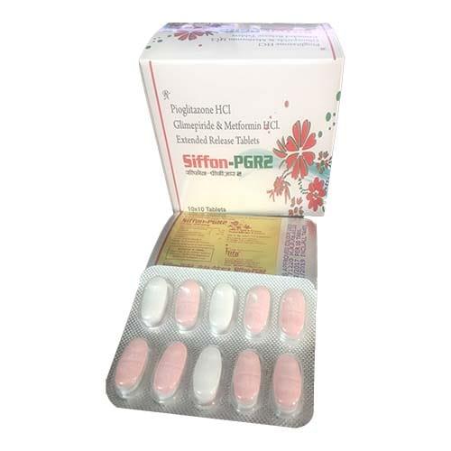 SIFFON-PGR2 Tablets