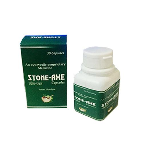 STONE-AXE Capsules