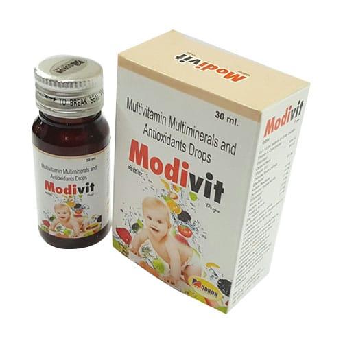 MODIVIT Oral Drops