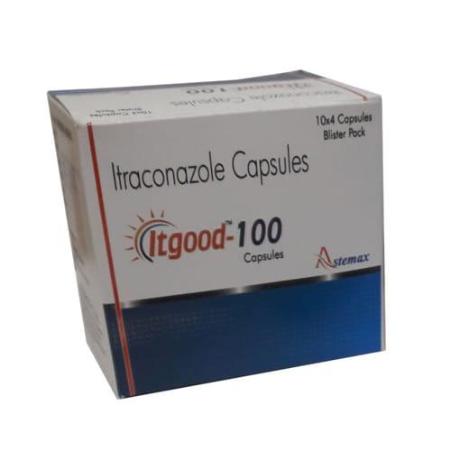 ITGOOD-100 Capsules