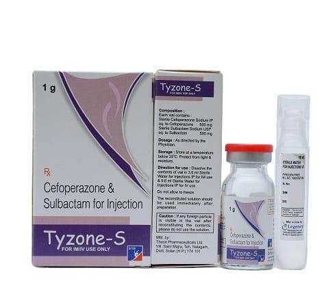 TYZONE-S