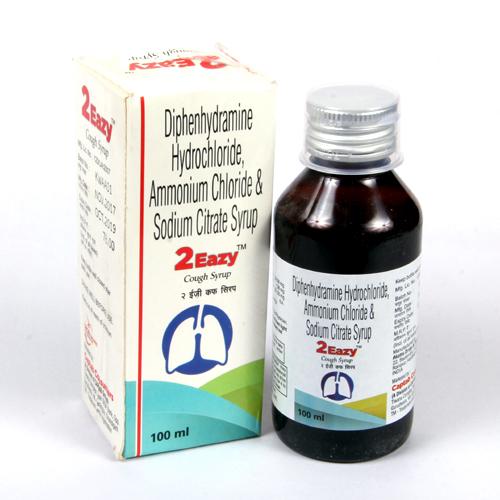 2-EAZY Syrup