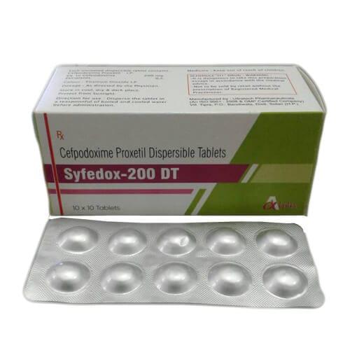 Syfedox-200 DT