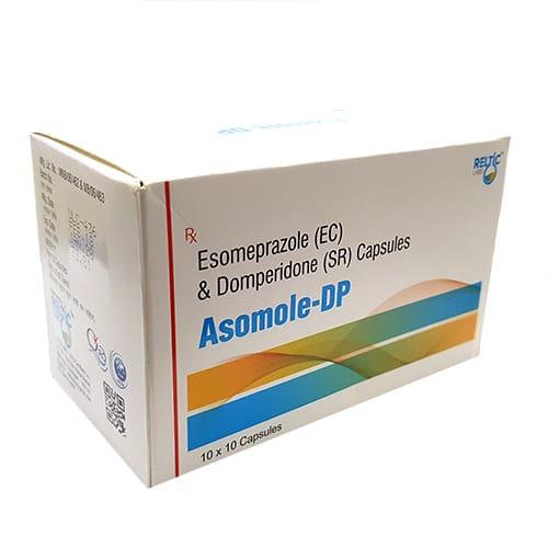 ASOMOLE-DP Capsules
