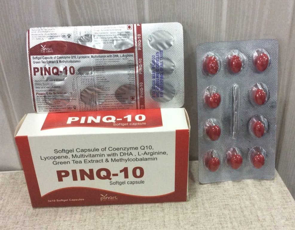 PIN Q 10
