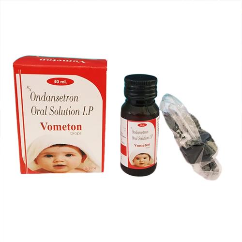 VOMETON-2 Oral Drops