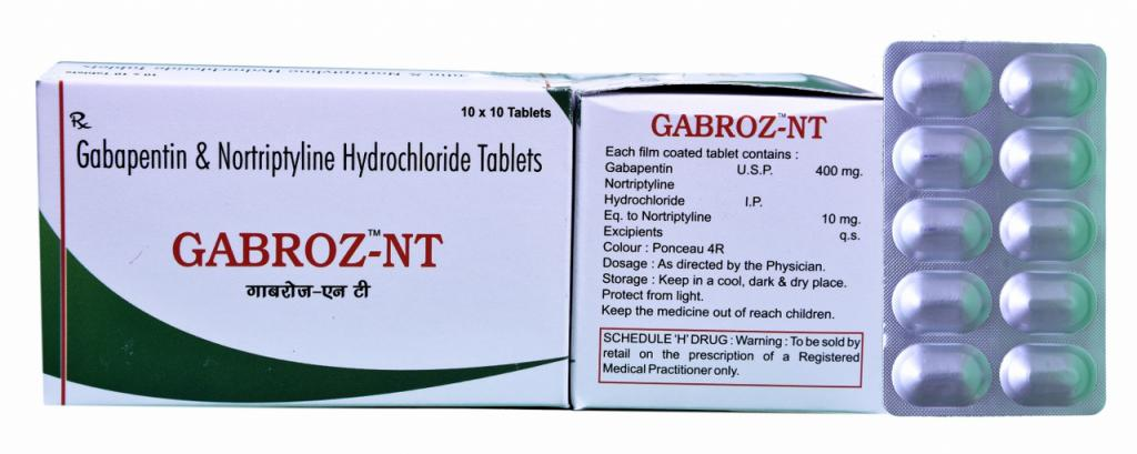 GABROZ-NT