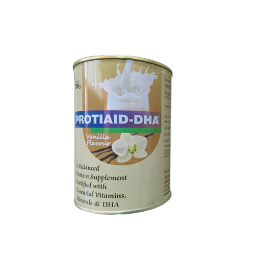 PROTIAID-DHA Protein Powder