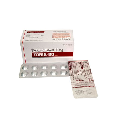 TORIC-90 Tablets