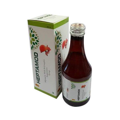 HEPTAMOD Syrup