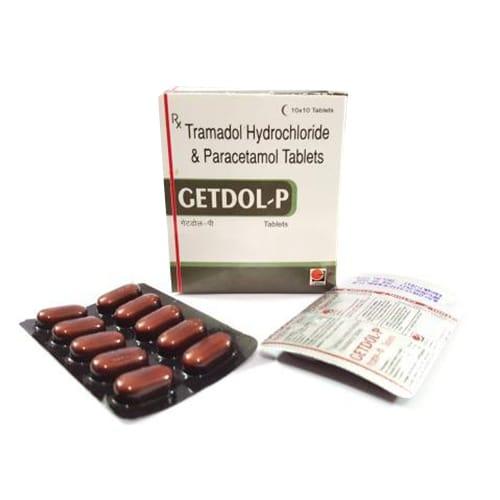 GETDOL-P Tablets