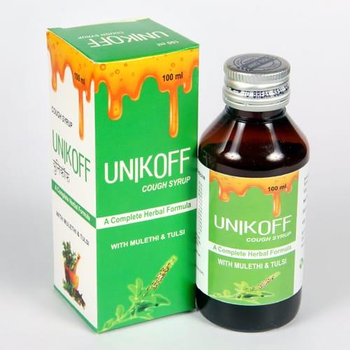 UNIKOFF Syrup