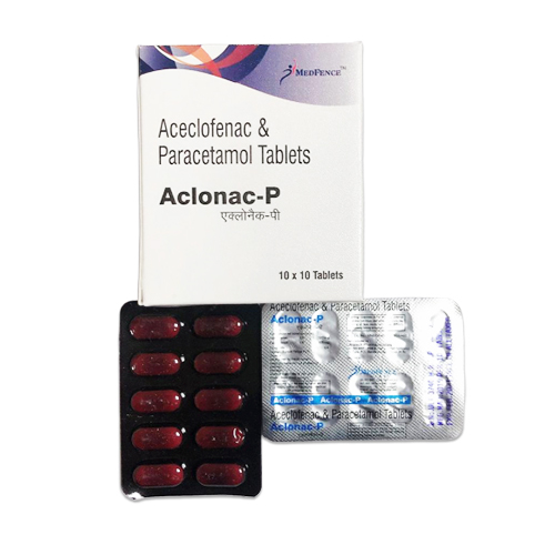 ACLONAC-P Tablet