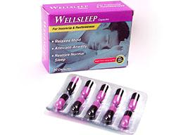 Wellsleep Capsules