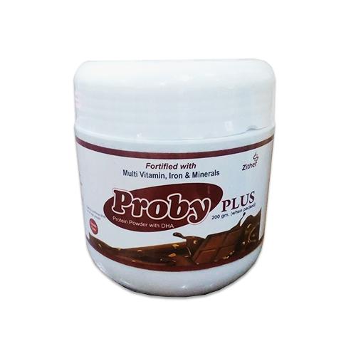 PROBY PLUS Protein Powder