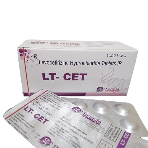 LT-CET Tablets