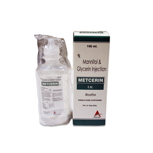 METCERIN IV Infusion