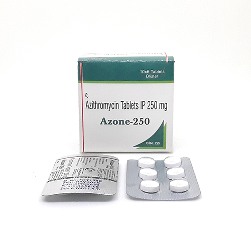AZONE-250 Tablets