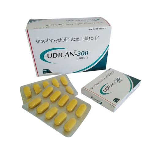 UDiCAN-300 Tablets